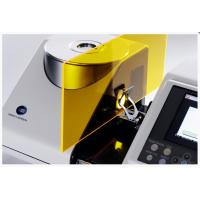 Wholesale Konica Minolta bench-top Spectrophotometer CM-5 color measuring instrument with onboard software from china suppliers