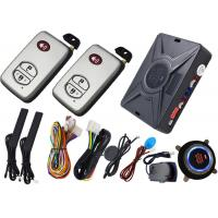 Wholesale Security Automatic Engine Start Stop System With Keyless Ignition Start Stop Button from china suppliers