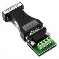 Buy cheap Opto Isolated UT-2017 RS232 To RS485 Converter Mini Port Powered from wholesalers