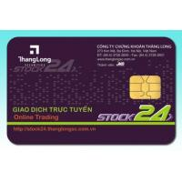 Wholesale Contact SLE5542 chips cards from china suppliers