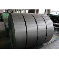 Wholesale ASTM 201 304 316 Cold Rolled Stainless Steel Coil No2 , No4 , Hair Line with PVC from china suppliers