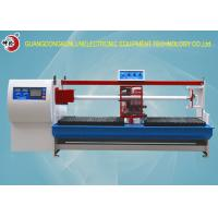 Wholesale High Speed Packing BOPP Tape Cutting Machine Paper Roll Cutter Machine from china suppliers