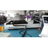 Wholesale CNC 3D Auto Laser Cutting Machine for Metal with and Swiss Cutting Head from china suppliers
