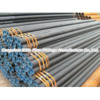 Quality Sa106 Gr B Seamless Tube for sale