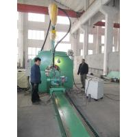 Wholesale Seam Welder max 450mm diameter , 14000mm length Shut welding machine for light pole from china suppliers