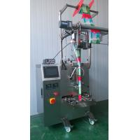 Wholesale High Frequency Automactic Pouch Packaging Machine For Fruit Juice Food Grade from china suppliers