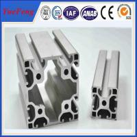 Wholesale customized shape 6061-t6 industrial aluminium profile,china top aluminium profile from china suppliers