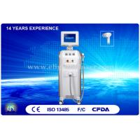 Wholesale Three Handpieces Rf Skin Tightening Machine Lifting Neck Wrinkle from china suppliers