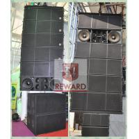 Wholesale line array speaker large mobile sound display from china suppliers