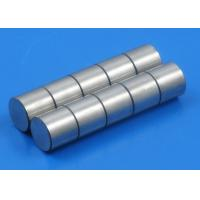 Wholesale High Powered Cast Alnico Rod Magnets For Sensors And Balance,Plug magnet from china suppliers
