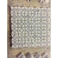 Wholesale Carrara White Marble Mosaic,Marble Mosaic,White Marble Mosaic ,Eastern White Marble Mosaic from china suppliers