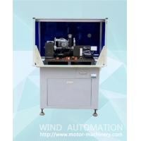 Wholesale Automatic loading unloading Commutator slotting mica undercutting Machine armature slot opener WIND-8066-FD with from china suppliers
