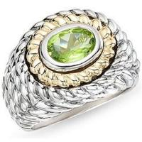 Wholesale Peridot 14K Gold and from china suppliers