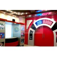 Wholesale Fantastic XD Theatres / XD simulator rides with 2014 Newest 7D 8D 9D movies from china suppliers