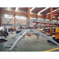 Wholesale RGY15 Mobile Hydraulic Concrete Placing Boom concrete placing equipment from china suppliers