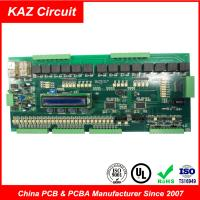 Wholesale ENIG TG170 Multilayer PCB Board / FR4 Pcba Circuit Boardfor Escalator control board from china suppliers