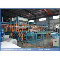 Wholesale Automatic Recycle Paper Egg Tray Making Machinery Production Line CE Approved from china suppliers