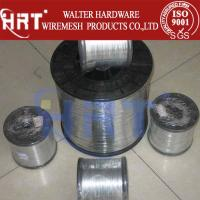 Wholesale 201/202/304 stainless steel wire for knitting net from china suppliers