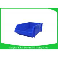 Wholesale Waterproof Economic Warehouse Storage Bins Light Weight For Industrial Parts Storage from china suppliers