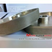 Wholesale China Electroplated Diamond Grinding Wheel For Glass sarah@moresuperhard.com from china suppliers