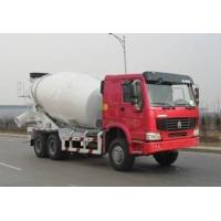 Wholesale SINOTRUK HOWO CEMENT MIXER TRUCK HOT SALE from china suppliers