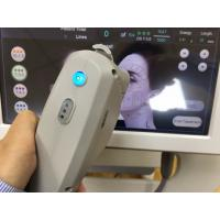 Wholesale Ultrasonic Hifu Beauty Machine For Wrinkle Removal / Face Lift In Beauty Salon from china suppliers