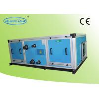 Wholesale Horizontal Chilled Water Air Handler , Air Handling Units from china suppliers