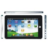 Quality Via 8650 7 Inch Via 8650 Android 2.2 800MHz MID Tablet PC 8650 for sale