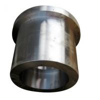 Wholesale Cylindrical Alloy / Carbon / Stainless Steel Forged Roller Transmission Shaft 3500mm OD from china suppliers