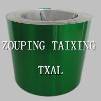 Wholesale 3004 O green aluminium coil for olive oil caps from china suppliers