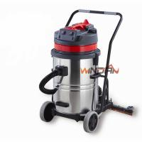 Wholesale 60L Heavy Duty Vacuum Cleaner , 2000W Power Industrial Vacuum Cleaner CE Certification from china suppliers