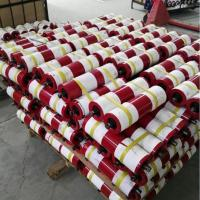 Wholesale best conveyor roller for belt conveyor belt carrying roller belt conveyor roller from china suppliers