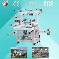Wholesale Fully Automatic Lamination Machine / Roll Laminating Machine Precision ±0.1mm from china suppliers