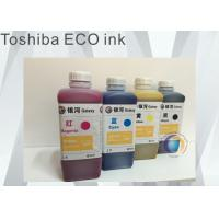 Wholesale Toshiba ink for pheaton , UD-19C6AC printing machine for toshiba print head from china suppliers