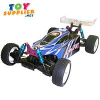 1:10 Scale 4WD High Speed R/C Electric Off-road Car