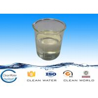Wholesale Textile Water Decoloring Agent as COD Wastewater Treatment Chemicals from china suppliers