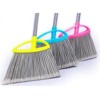 Wholesale Fantail Style Floor Push Plastic Brooms from china suppliers