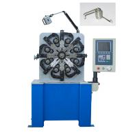 Wholesale Energy - saving CNC Wire Forming Machine Diameter 0.30 - 2.30mm 950kgs CE ISO from china suppliers