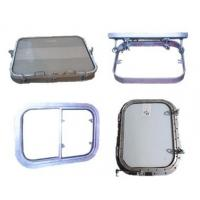 Quality Marine Ordinary Rectangular Window for sale