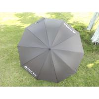 Wholesale Large Custom Golf Umbrellas For 3 Person with Logo Printing / EVA Handle from china suppliers
