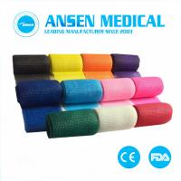 Wholesale Fiber Casting Tape Medical Supplies Waterproof Cast Bandage Fiberglass Tape from china suppliers