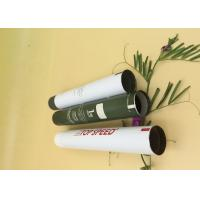 Wholesale Hair Extension Cream Aluminum Squeeze Tube Packaging Membrane Nozzle from china suppliers