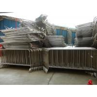 Wholesale cheape  Crowd Control Barriers for sale ,security barriers from china suppliers
