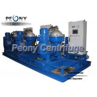 Wholesale High Performance Fuel Oil Separator Centrifuge Machine Automatic Control from china suppliers