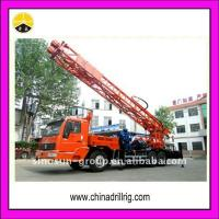 Wholesale hot selling deep water well drilling equipment BZC350C manufacturer from china suppliers