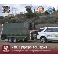 Wholesale Razor Wire Rapid Deployment Barrier System (China Supplier) from china suppliers