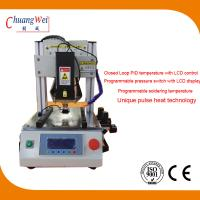 Wholesale PCB,FPC Automatic Hot Bar Soldering Machine/Welding Robot with Visible LCD Display from china suppliers
