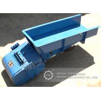 Wholesale Small electromagnetic vibrating feeder shaking feeding machine used in mining and quarry from china suppliers