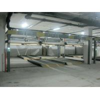 Wholesale QDMY-P2 Underground Basement Car Parking Solutions Automatic Puzzle Parking System from china suppliers