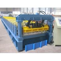 Wholesale Roof Sheet Forming Machine MXM1307 from china suppliers